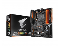 Placa de baza AMD Gigabyte Socket AM4, AX370-GAMING K7, Dual channel memory, 4* DDR4 DIMM, DDR4 3600(Extreme
